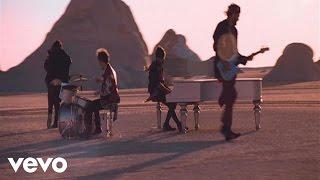 Смотреть клип Klaxons - Echoes