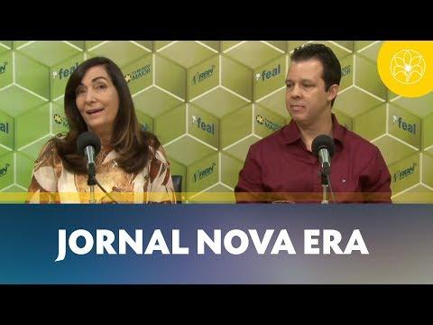 Jornal Nova Era | RBN (19/02/2018)