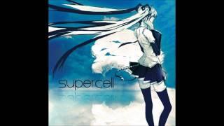 supercell feat. 初音ミク - くるくるまーくのすごいやつ