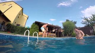 Bazén 19.7.2015 #1