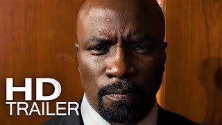 Marvel - LUKE CAGE: 2ª Temporada | Trailer #2 (2018) Legendado HD