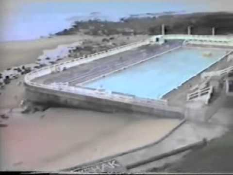 Tynemouth open air pool and surrounding area outdoor - An open air swimming pool crossword clue ...