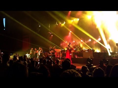 Mumford & Sons - FULL SHOW -  Milwaukee, WI - Marcus Amphitheater - Sept. 3, 2013