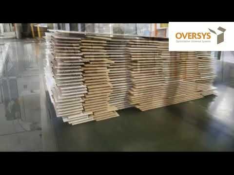 VIDEO OVERSYS U11630414