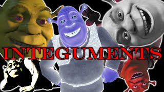 [FuzzyBacon] - Integuments : Shadow of Shrek