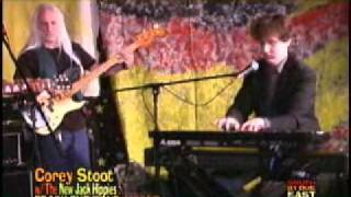 TEACH THE BAND A SONG - COREY STOOT w/ The New Jack Hippies