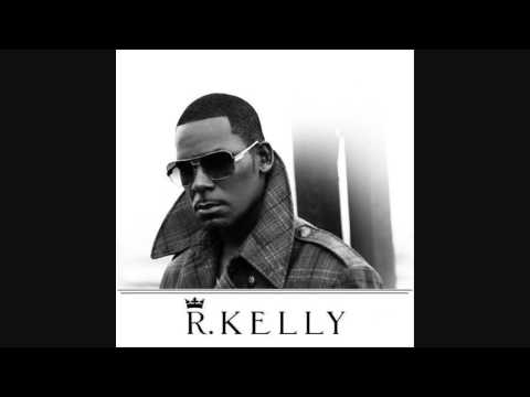 R. Kelly - Be my #2 HQ FULL from UNTITLED