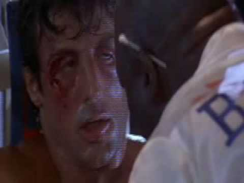 Rocky IV Duke