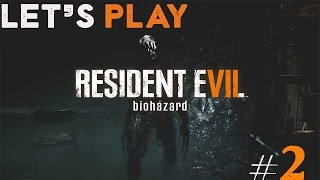 The final update for Resident Evil 7 is finally here, its the midni...