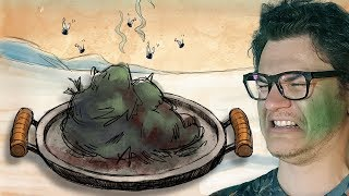 TUTO : Cuisinez le Pire Plat du Monde !