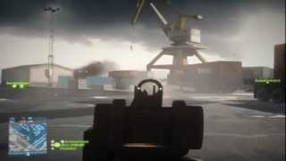 [Vbull] Entenda o jogo Competitivo de Battlefield 3