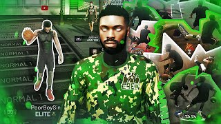 THE BEST DRIBBLE ANIMATIONS IN NBA2K19! THESE ANIMATIONS WILL TURN YOU INTO A DRIBBLE/ISO GOD!