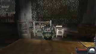 видео S.T.A.L.K.E.R. Чистое Небо (где найти экзоскелет)