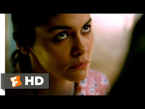 Dirty Pretty Things (6/12) Movie CLIP - I Bit Him (2002) HD