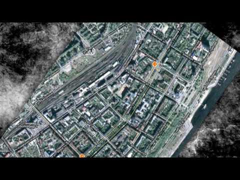 Карта Волгограда подробная районы, названия улиц, номера