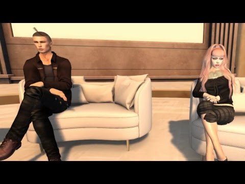 Second Life - Town Hall with Linden Lab CEO Ebbe Altberg