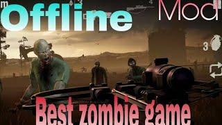 Best Zombie Into the dead 2 game hack mod offline