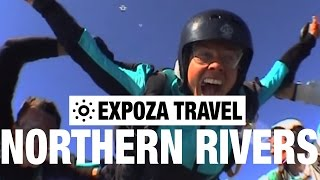 The Northern Rivers (Australia) Vacation Travel Wild Video Guide