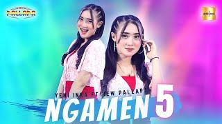 Yeni Inka Ft New Pallapa Ngamen 5 Live