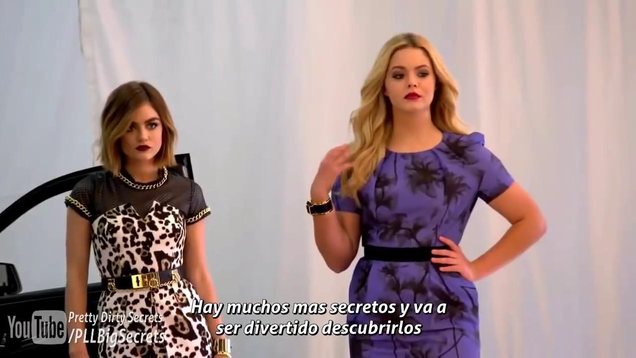 Pretty Little Liars Season 1 Episode 18 | Guardoserie