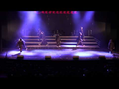 Glee Nationals 2014 - St. George's School of Montreal