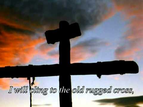 Hymn The Old Rugged Cross By Gospel Harmonica Lyrics Added