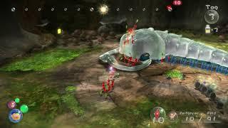 Pikmin 3 Tag 3  WiiU