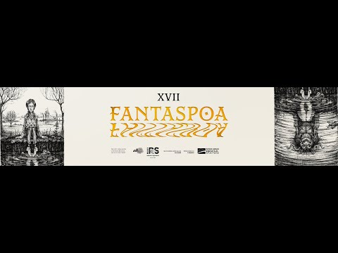 Trailer do XVII Fantaspoa (2021)