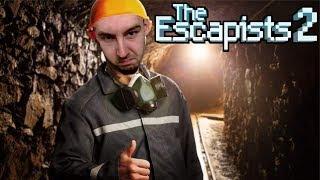 KOPACZ FACHOWIEC | THE ESCAPISTS 2 #10