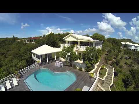 Grand View, Luxury Villa, Saint Martin