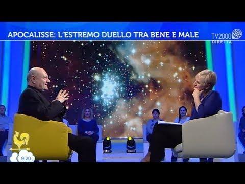 LApocalisse riletta dal Card. Gianfranco Ravasi