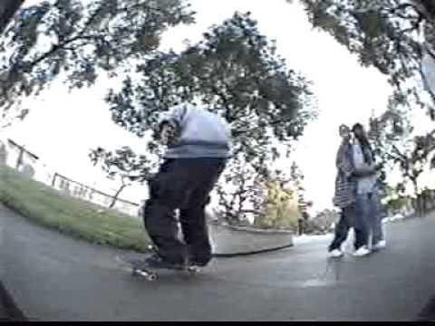 Lordz Conspiracy (2000) - Full Skate Video