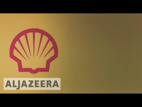 Amnesty: Shell involved in Nigeria abuses in 1990s