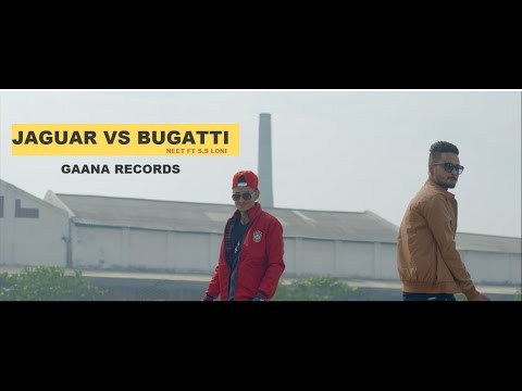 Jaguar vs Bugatti ● ‪Neet‬ ft. ‪‎Lonie ‬● Gaana Records ‬ ● New Punjabi Songs 2016