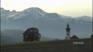 Felyon ~ Dawn (sunset in Tirol)