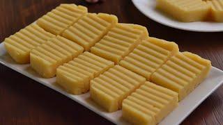 Download Tanpa Tepung, Kacang Hijau Dibikin Begini Saja Sudah Enak Banget | Kue Simple