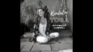 Kundalini Yoga - Open Heart
