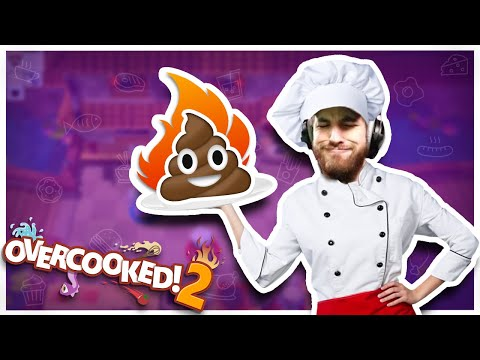 THIS GAME DESTROYS FAMILIES! Overcooked 2 Mayhem w/PeanutTheKid |