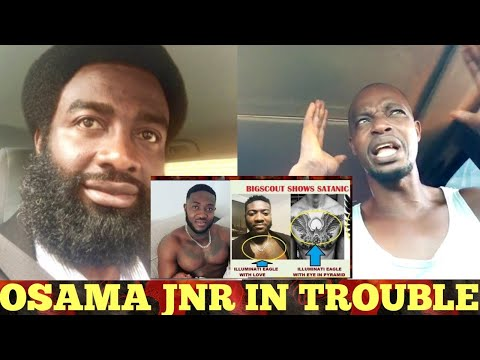 Mind Games On Social Media Exposed - Kofi Kingsford Blast Mark Abban And Co