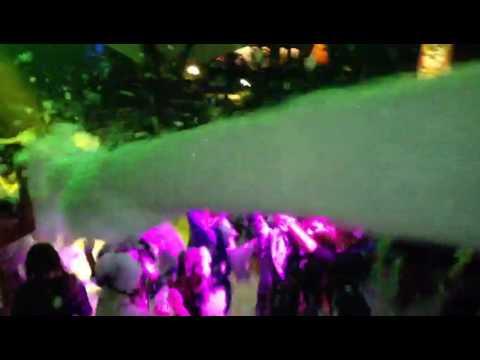 Schiumaparty Indio (Montese - MO) 01/07/2017 by Espuma party rent with Sirocco