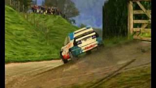 Rally Championship 2000 Bonus Cars