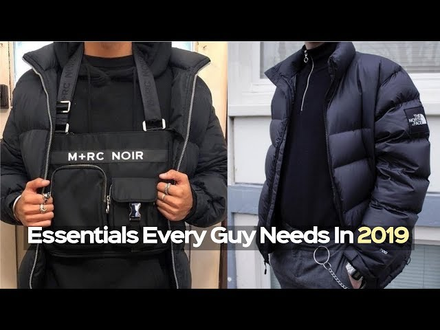 01aefe04680 All about 14 Essentials Every Guy Needs For Winter Business Insider ...