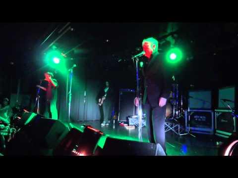 GANG OF FOUR - Anthrax (Live @下北沢GARDEN)