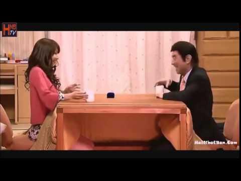 [Video Được Quan Tâm Nhất] Game Show 18+ Hài Siêu Bựa Nhật Bản