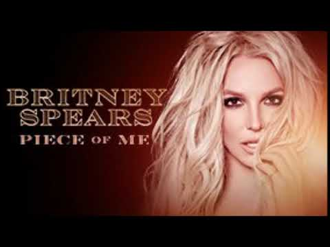 11. I'm A Slave 4 U (Walk It Talk It Remix) [Britney: Piece Of Me Tour: Studio Version]