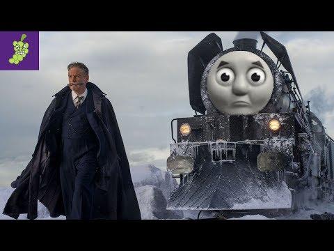 Murder on the Orient Express - Part1
