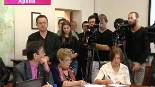 Вердикт Фемиды услышал Денис Васильев