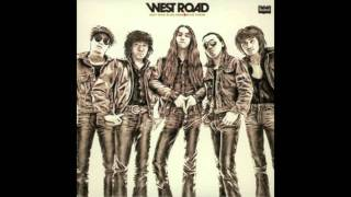 Tramp - West Road Blues Band.