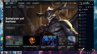 League Of Legends Skin Preview Hack