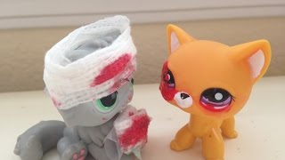 LPS Mermaids Forever (Episode #8: Rains Will Fall)
